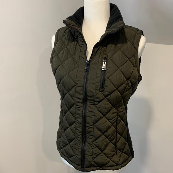 Women's Vest Size S